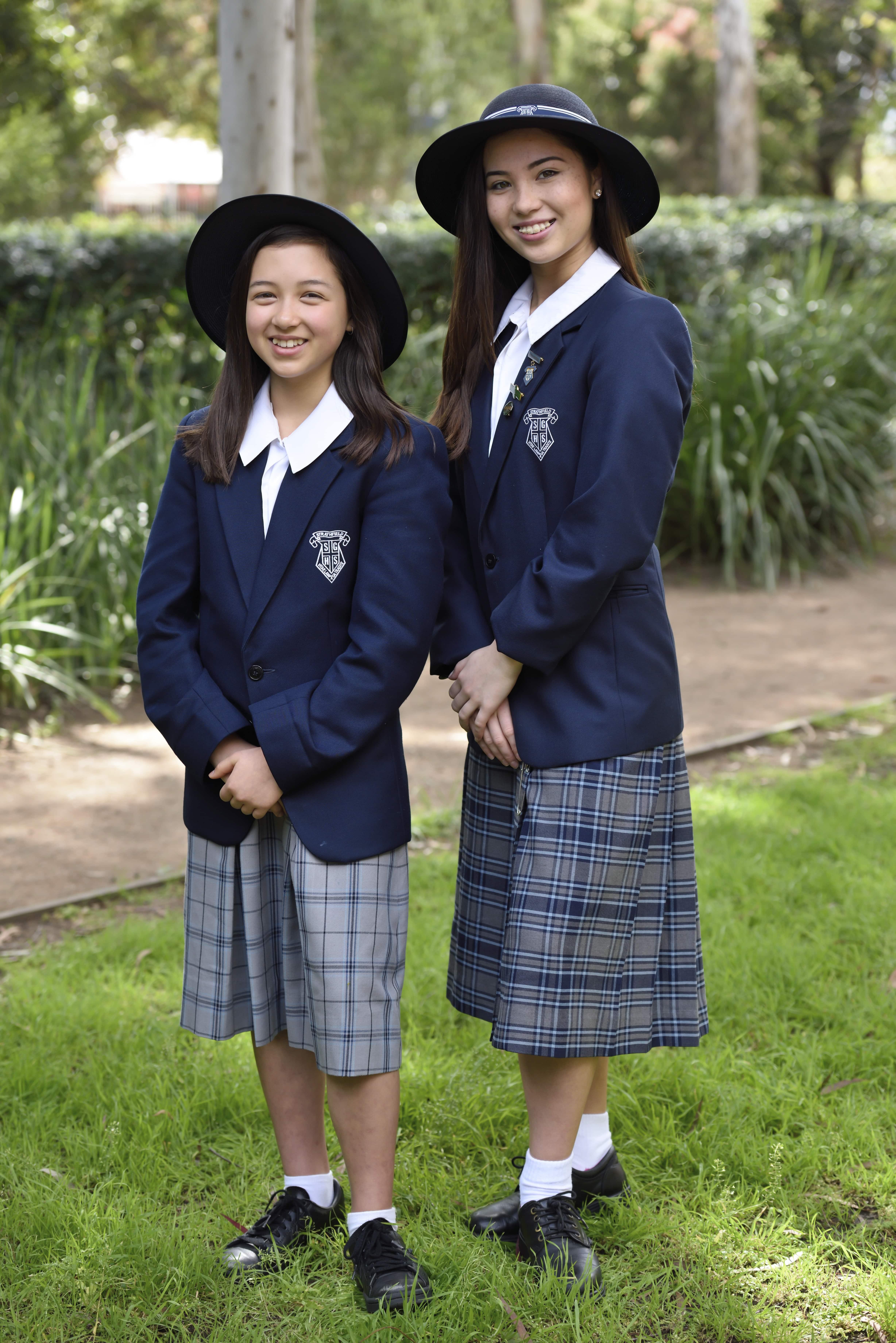 0f6b7f241 Uniform. Junior and Senior School Uniform